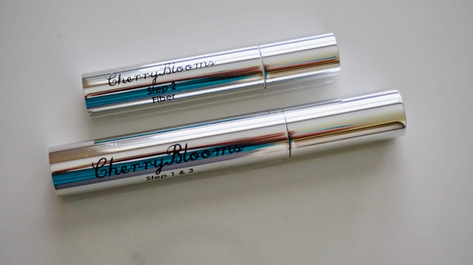 Two-Step Fiber Lash Products