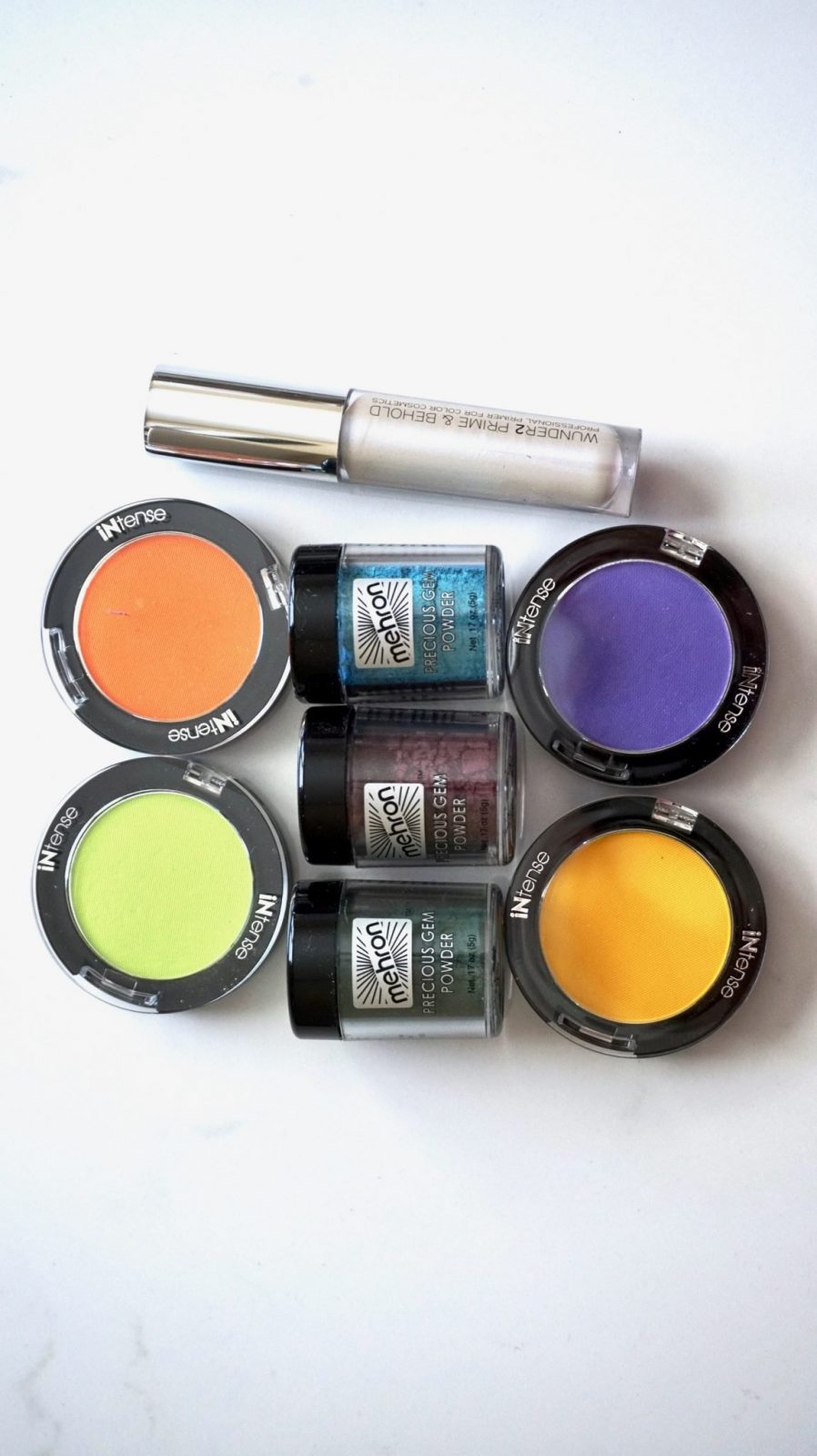 Mehron Bright Makeup
